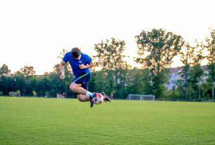 Freestyle football - co to jest i jak się tego nauczyć?
